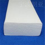阻燃硅胶矩形耐高温发泡防水密封条