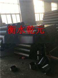 供应浙江省舟山市300mm预埋金属管现货供应