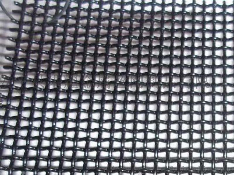 304金刚网 不锈钢防盗金钢网