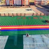 六安市弹性软垫 拼装地板安徽悬浮地板厂家