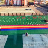 六安市彈性軟墊 拼裝地板安徽懸浮地板廠家