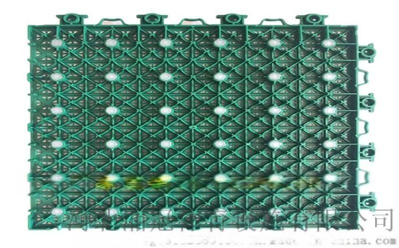 白銀會寧懸浮地板運動場軟連接系列