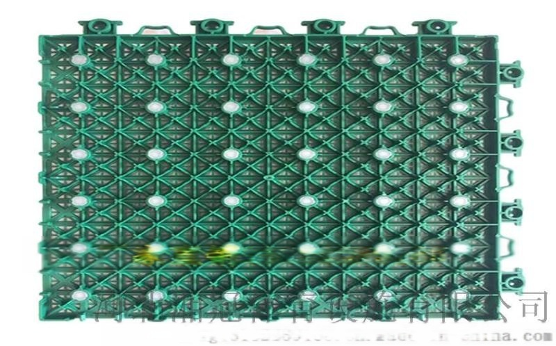 白银会宁悬浮地板运动场软连接系列