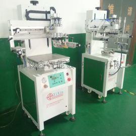 电动式精密全伺服平面网印机温州丝印机厂家