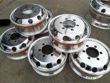 北京智能依维柯锻造铝合金车轮1139