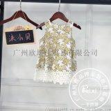 沫小貝2019貝熙品牌折扣夏裝