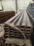咸宁供应德标S275J2槽钢 欧标槽钢市价