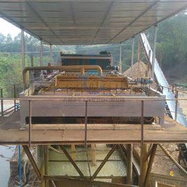 带宽3.5米带式压滤机报价 环保泥浆脱水设备直销