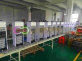 河南饮水机生产线,湖南净水器抽真空流水线,装配线