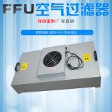 厂家直销FFU高效HEPA过滤器专用于洁净厂房车间