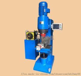 哈芬槽铆接机 预埋槽铆接机 力禾铆压