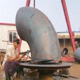 無縫彎頭廠加工定製DN100厚壁彎頭45度碳鋼彎頭