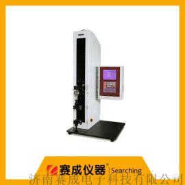 ISO37标准拉力试验机济南赛成供应