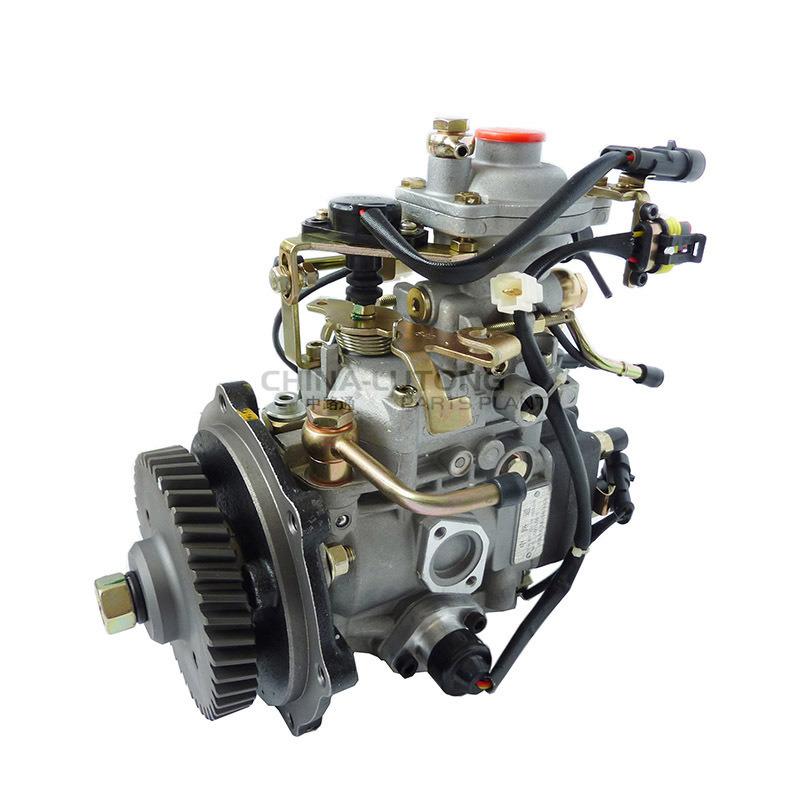 增壓泵廠家NJ-VE4/11E1800L009