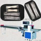 月饼刀叉包装机,刀叉包装机