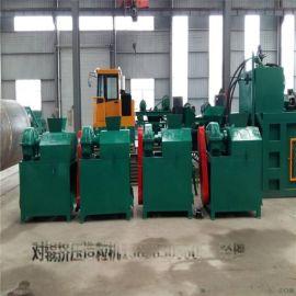 复合肥造粒生产线设备 BB掺混肥生产线 细度可调对辊挤压造粒机