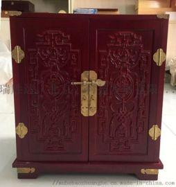 钢琴漆木盒,北京礼品木盒包装,瑞胜达礼品木盒制作