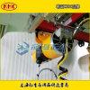KAB-100ZG全行程气动平衡器, 车门安装