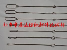 不锈钢工业综丝及钢丝综