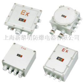 BXJ系列防爆接线箱,防爆防腐接线箱,不锈钢接线箱
