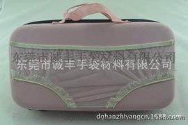 2015时尚EVA隐形手提单肩文胸包 爆款文胸收纳盒厂家批发