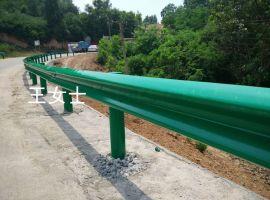 青海省海东州格拉瑞斯厂家批发安装乡村 高速公路波形防撞镀锌护栏