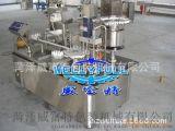 GHR-D2  單頭灌裝旋蓋機一體機 眼藥水灌裝機廠家 蠕動泵灌裝機