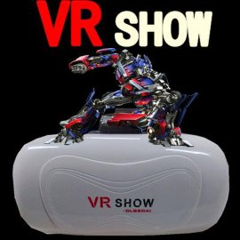 厂家直销 vr眼镜头戴式视频眼镜3D智能vr虚拟现实眼镜头盔设备