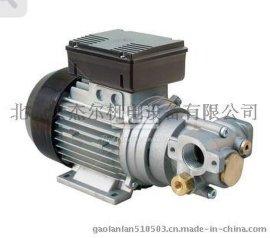 发动机润滑油输送泵加油泵