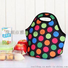 深圳保温包定制时尚午餐保温包环保保温袋生产厂家