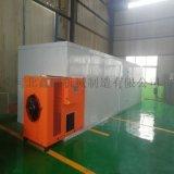高温热泵烘干机组的工作原理