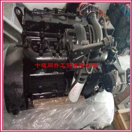 東風康明斯發動機總成ISLe400  40