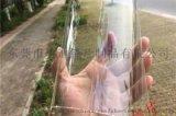 麦迪生产高透明片,pc软透明片,可弯透明片
