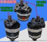 齒輪油泵2CB-FA10/10-FL