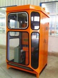 电动单梁起重机司机室总成 (QSD型)