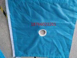 景津压滤机污水处理专用滤布、涤纶滤布、