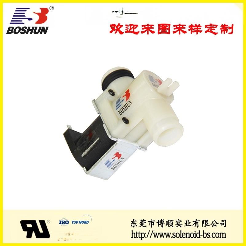 洗衣机电磁阀 直流式12V  一位一通寿命长电磁阀