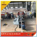 防腐瓦机器 防腐塑钢瓦生产线设备