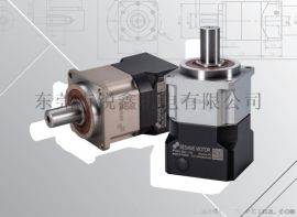 台湾世协行星齿轮减速机PGL90配750W伺服电机