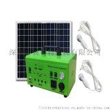 太阳能发电系统 1000W光伏板 厂家直销