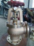 船用青銅吸入通海閥GB/T2030-2008