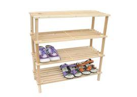木制鞋架(AY05011)