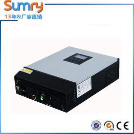 (厂家批发)逆变控制一体机高频正弦波, PS1-5000VA内置PWM控制器