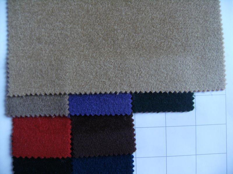 羊毛服装面料