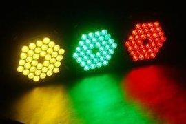 36W高亮度PAR64 LED舞台灯