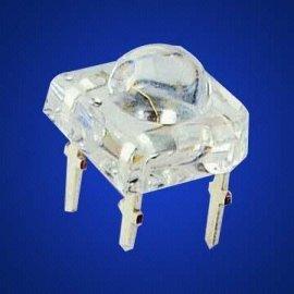 5mm食人魚LED發光二極管(HL-112XXXX)