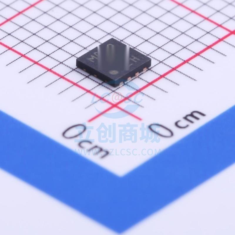 微芯/PIC16F15313T-I/RF 原裝