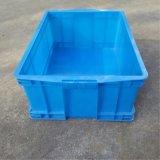 塑料465.220箱、塑料物料箱、塑料藍色箱