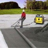 路得威RWTP11透水混凝土摊铺整平机,滚筒整平机 透水整平机