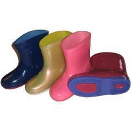 PVC雨鞋(WB07-PVC007)